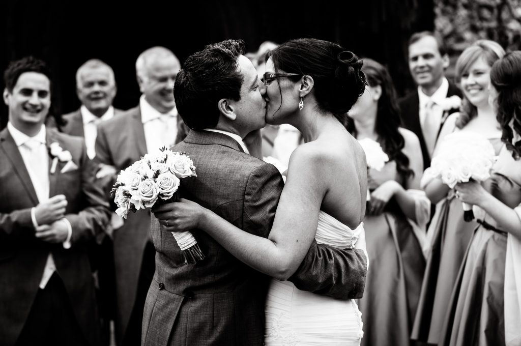 Documentary Wedding Photographer Richard Eaton
